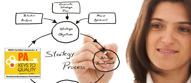 Expert Strategic Planning Facilitation