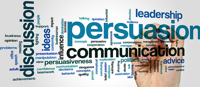 Becoming a More Persuasive Sales Professional